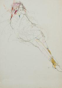 Susan Cunningham, 1970-80's