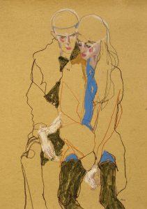 Anastasia & Lee, 2010