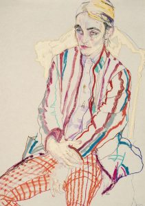 Richard Malone (All Colour), 2016