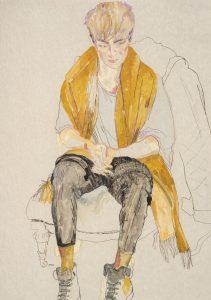 Adam M. (Yellow Scarf), 2015-16