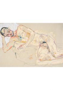 Craig (Nude), 2011-12