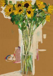 Sunflowers, 2000's