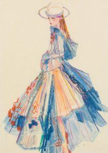 Emma (Dior couture), 2003-2004