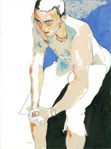 Richard N, c. 1999