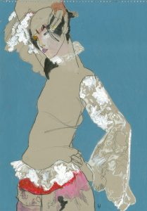 Yoshii, 1998-2002