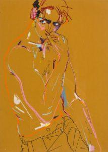 Richard C, 1993