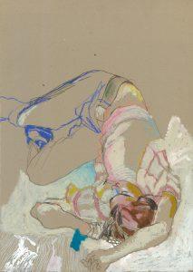 Neil G (Lying down), 1997
