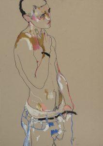 Richard N. (Standing), 1997-98