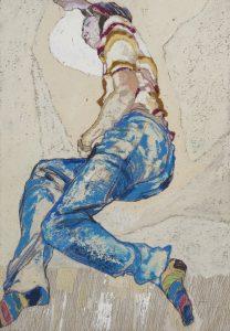 Neil G (Lying), 1994-97