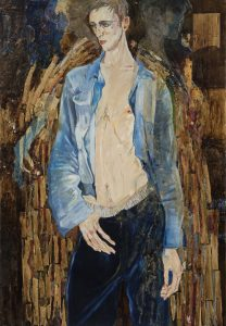 Richard C (Gold), 1992-93