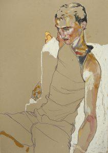 Richard Nicoll, 2000